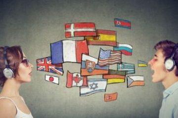 英語以外の外国語