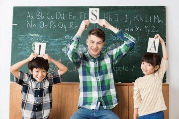 子供から大人まで歓迎!英会話はたまプラーザ駅から徒歩4分で通える【HAL語学教室】~日本人が英語に苦手意識をもっている理由~の画像