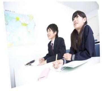 中学生の画像